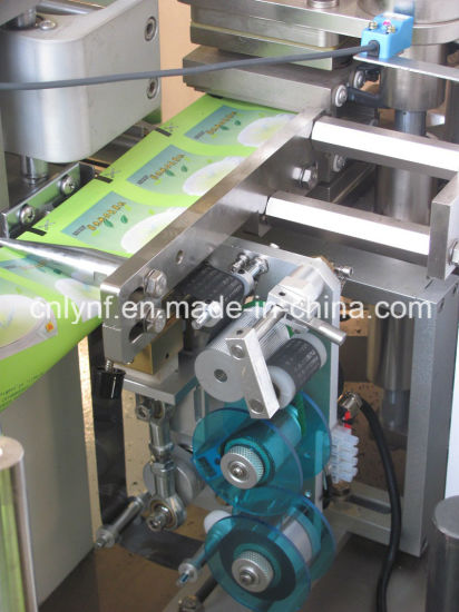 Date Printing Device Option for Tea Bag Machine//31 Years Factory for Tea Bag Packing Machine// pictures & photos