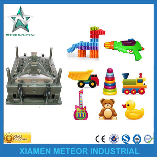 Customized Plastic Houseware Tableware Kids Toys Shell/Cover Plastic Injection Molding pictures & photos