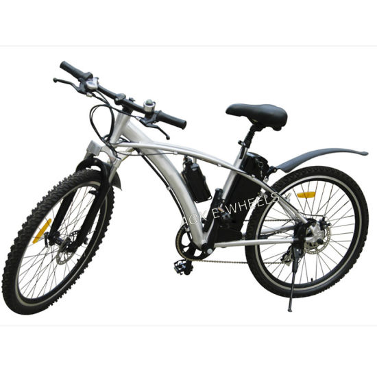 "180W~250W 26"" Lithium Battery Electric Dirt Mountain Bicycle (TDE-002) pictures & photos"