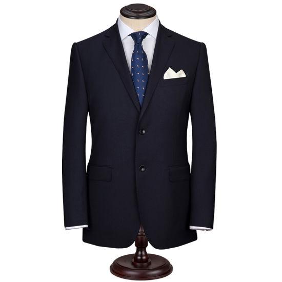 Wholesale Custom Latest Design Coat Pant Men Suit