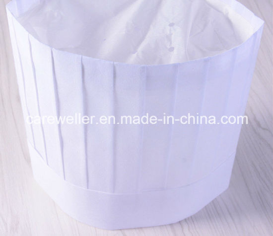 OEM Disposable Non-Woven Chef Hat  pictures & photos