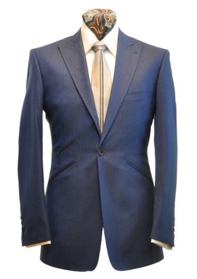 Man Suit Business Suit Formal Suits