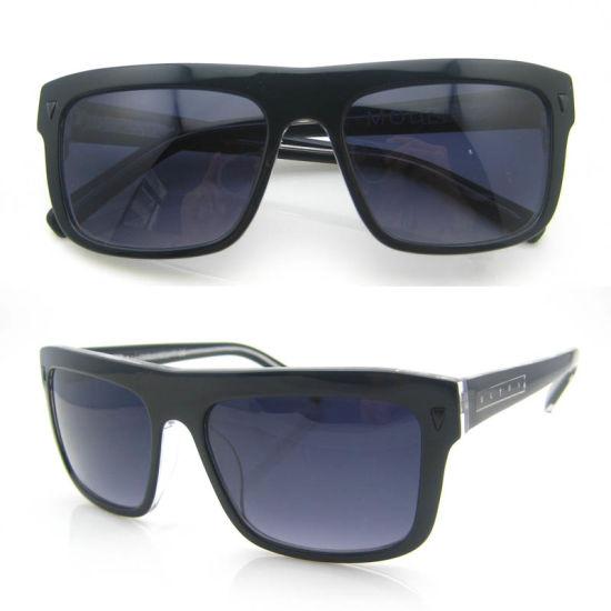 e64ab14facc China Best Selling Fashion Design Acetate Sunglasses - China ...