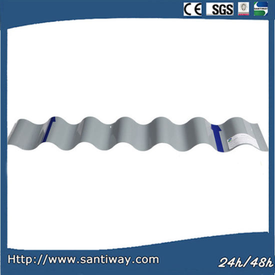 Durable Wave Steel Sheet for Roofing and Walling