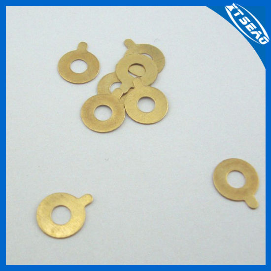 Standar/Nonstandard Customized Stainless Steel/ Flat Washer pictures & photos