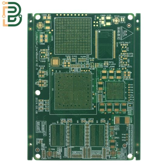 2 Layers PCB Board Circuit Volume PCB Wholesale Electronics From China