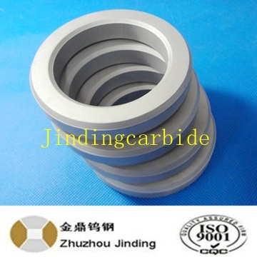Tungsten Carbide Roll for Steel Rolling