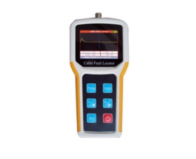Tdrl-902 DC Time Domain Reflectometer Cable Fault Locator