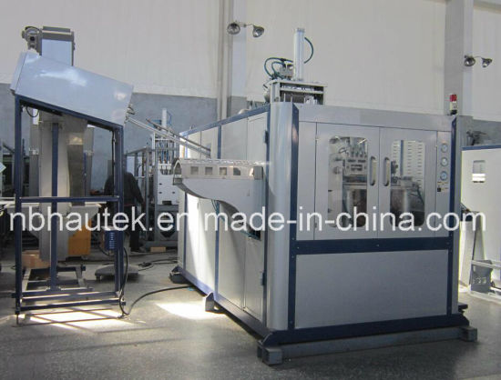 Full Automatic Bottle Blowing Machine pictures & photos