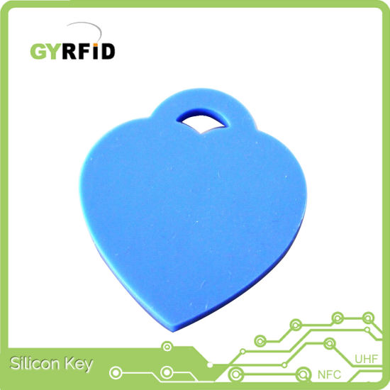 Fob Card NFC Key for Access Security (KES04) pictures & photos