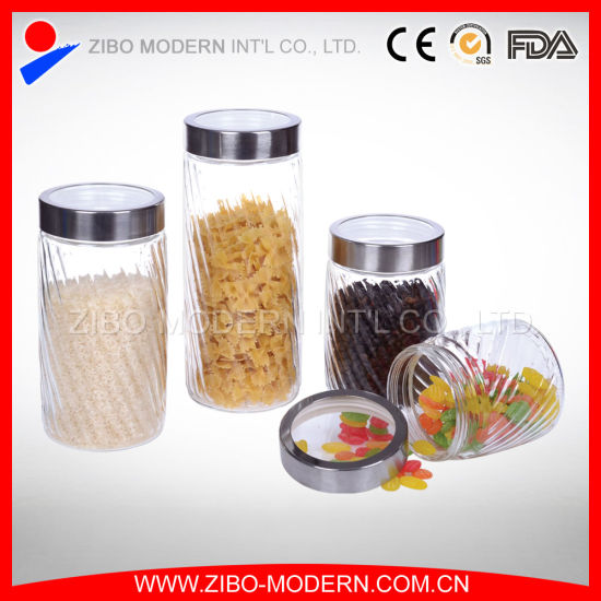 China Wholesale Custom Factory Manufacture Wedding Favors Candy Jar