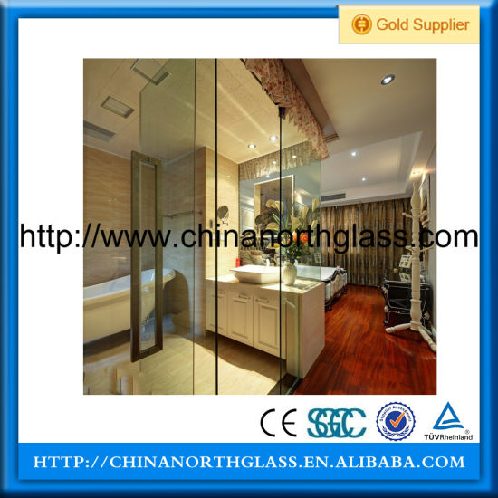 China 10mm Clear Tempered Glass Interior Doors China Tempered