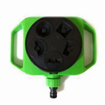 5 Function Stationary Sprinkler (SS7021)