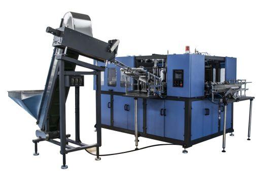 Automatic Blow Molding Machine (L-BS514-6)