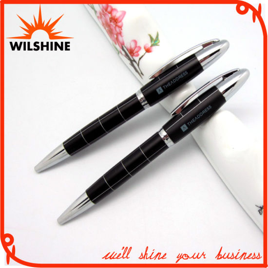 fashion Metal Ball Point Pen for Business Gift (BP0055)