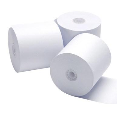 "Unifon POS Cash Register Thermal Paper Rolls 3-1/8"" X 230"