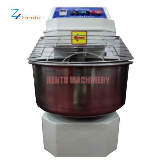 Dough Agitator Roller Mixer Kneader With High Speed pictures & photos
