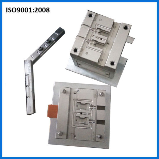Qf Plastic Injection Mold for Home Appliance Parts