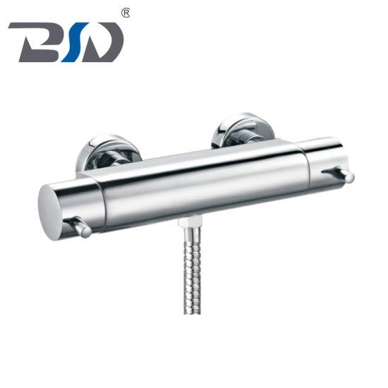 China Cheaper Price Emperature Control Thermostatic Spool Shower ...