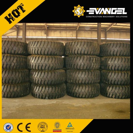 Amour Brand New Tire Tyre 23.5-25 for Wheel Loader 5t Zl50gn Lw500kn pictures & photos