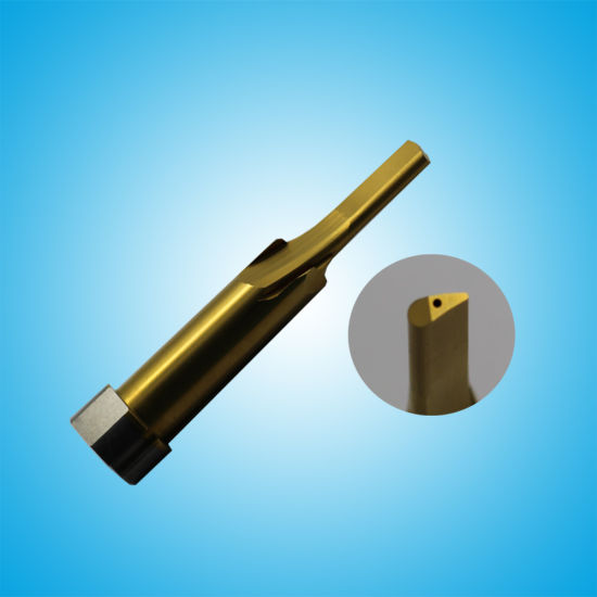 Customized Optical Profile Grind Carbide Punches (profile grinding service) pictures & photos
