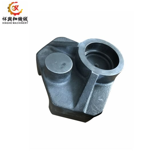 OEM Original Factory Iron Sand Casting Products for Auto Parts