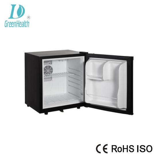 Hotel Mini Fridge Semi Conductor Mini Bar Refrigerator