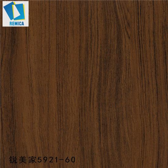 Decorative Material Wood Grain Waterproof High Pressure Laminate HPL For Interior  Walls