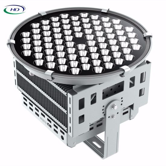 500W High Power IP65 LED Spot Light with Ce & RoHS pictures & photos