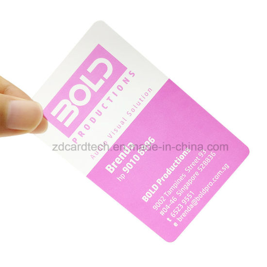 China plastic card cr80 size pvc transparent business cards china plastic card cr80 size pvc transparent business cards reheart Gallery