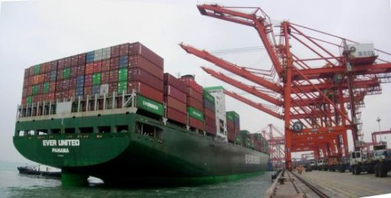 Sea/Freight Logistics Agent From Shanghai/Shenzhen to Bangladesh pictures & photos
