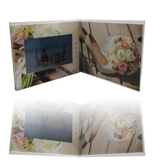 Chinese Wedding Invitation Card Luxury Video