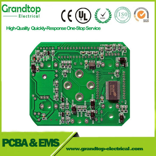 China Fully Automatic Electronics Projects PCB Layout Assembly ...