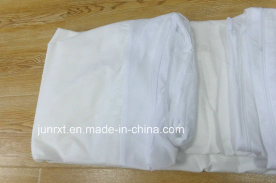Manufacturers Hot Sale Polyester Quilted Mattress Protector Non-Voven Encasement pictures & photos