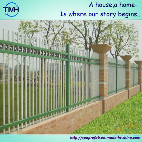 Garden Rails/Balcony Fence/Wire Mesh Fence pictures & photos