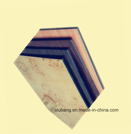 China Aluminum Composite Panel for Wall Facade ACP - China Building ...