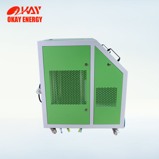 Heat Exchanger Brazing Aluminium Transformer Brazing Copper to Copper Machine pictures & photos