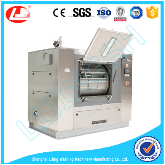 Linen Washing Machine/Linen Washer Extractor (XGQ-50F/100F) pictures & photos