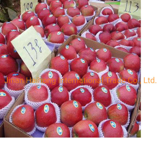 2019 New Crop Fresh FUJI Apple pictures & photos