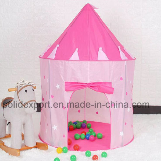 the best attitude 5f5cb 875a4 2017 Hot-Selling Cheap Princess Castle Children Kid Play Tent for Home  Kindergarten Decoration