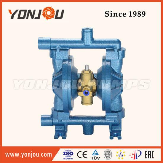 China qby diaphragm pump air operated pneumatic pump china wilden qby diaphragm pump air operated pneumatic pump ccuart Images