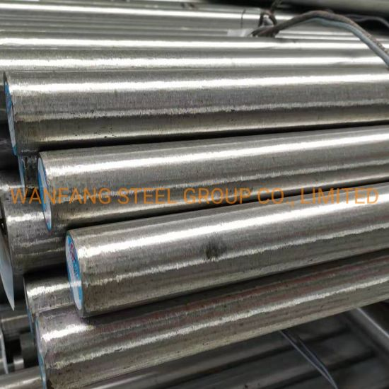 Hot Rolled Special Steel Rond Bright Bar