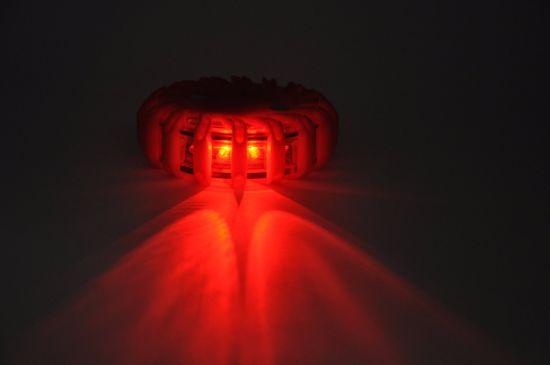 China Sequential LED Hazard Lights - China Hazard Light