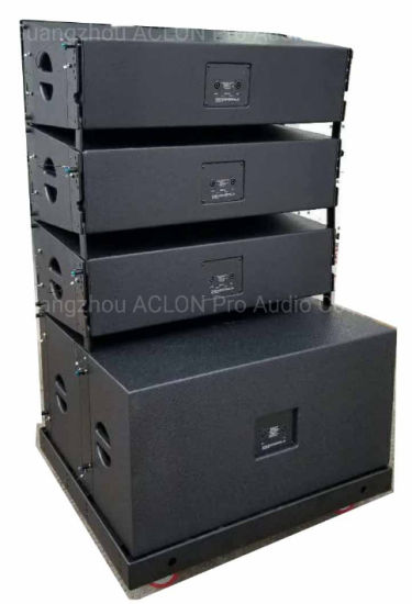 Professional Passive PRO Audio DJ High Powerul Line Array K15 Outdoor Line Array Speaker
