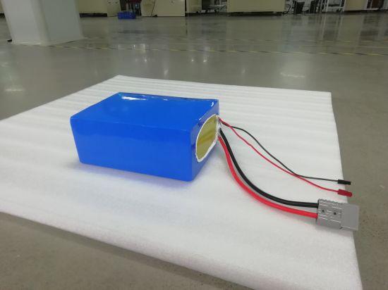 72V 40ah Lithium-Ion Battery Pack for 3-Wheeler Bikes