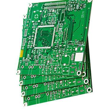 Fr4 Rigid PCB Board with Quick Turn Service
