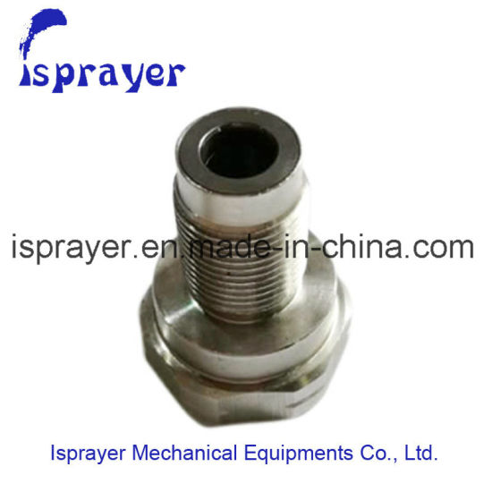Hot Sale Piston Rod Valve for Electric Airless Paint Sprayer and Spray Equipment
