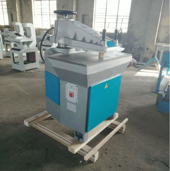 25t Die Cut Press Machine for Aluminum Foil