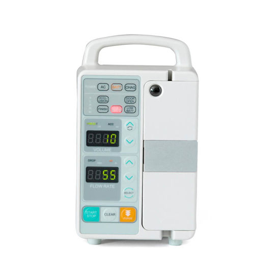 Class 1 Medical Portable Infusion Pump