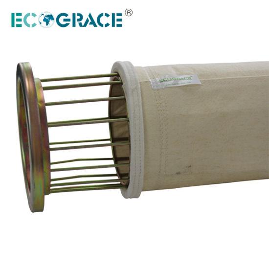 Asphalt Mixing Smoke Filter Nomex Bag Filter